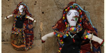 Dhingli - Cotton dolls ✽ 32