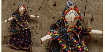 Dhingli - Cotton dolls ✽ 33