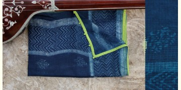 Vani ✜ Kota Block Printed ✜ Sarees -1