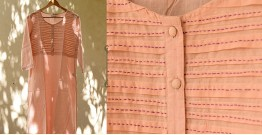 फुहार / Fuhar ✾ Handwoven Cotton Kurta ✾ 1