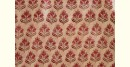 फुहार / Fuhar ✾ Block Printed Cotton Top ✾ 25