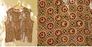 फुहार / Fuhar ✾ Block Printed Cotton Top ✾ 26