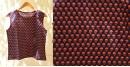 फुहार / Fuhar ✾ Block Printed Cotton Top ✾ 29
