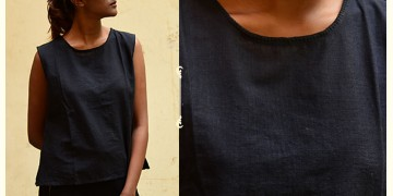 छबीली ♠ Handwoven Cotton Top ♠ 2