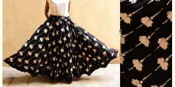छबीली ♠ Block Printed Skirt ♠ 19