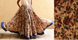 छबीली ♠ Block Printed Skirt ♠ 20
