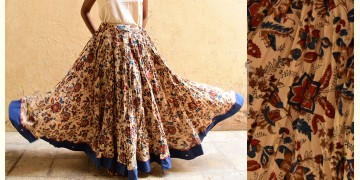 छबीली ♠ Block Printed Skirt ♠ 20