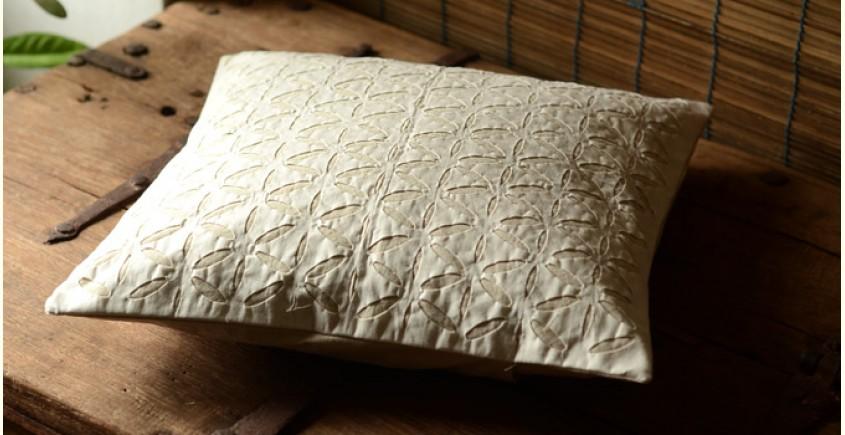 Applique Cushion ~ 10