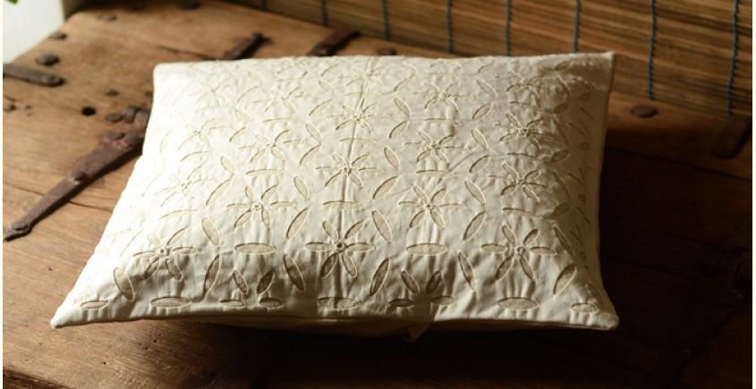 Applique Cushion ~ 4