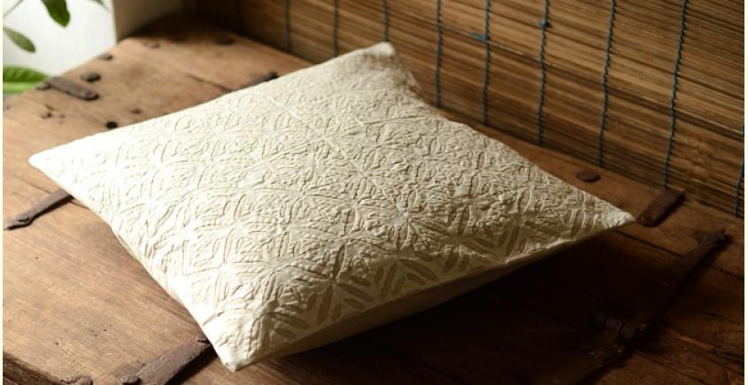 Applique Cushion ~ 8