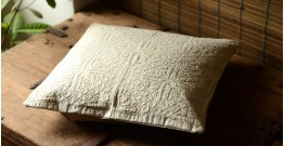 Applique Cushion ~ 9
