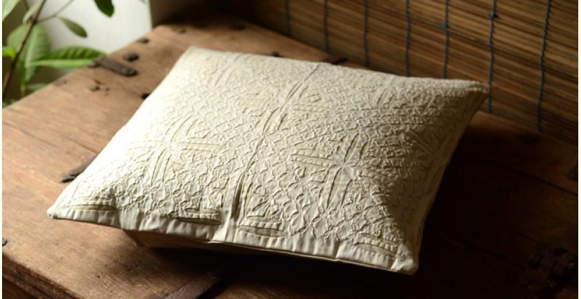Applique Cushion ~ 9
