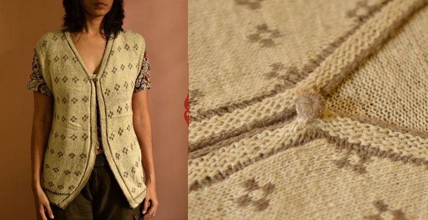 Snuggles ☃ Pashmina Wool Sweater ☃ 60