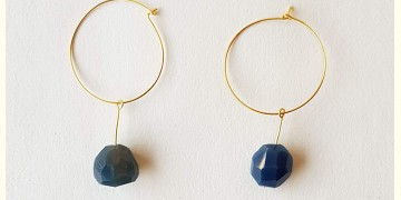 Meera ✺ Stone Jewelry ✺ Birdy Earrings { 16 }