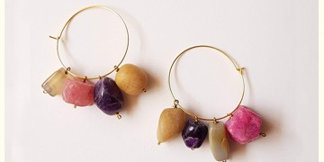 Meera ✺ Stone Jewelry ✺ Summer Bloom { 22 }