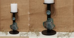 Meera ✪ Stones Candle stand ✪ 27