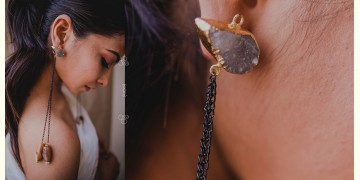 Meera ✪ Stone Jewelry ✪ Rapenzul Earrings ✪ 8