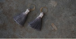 Meera ✪ Stone Jewelry ✪ Tempting Tassels Earrings ✪ 14