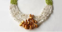 Meera ✪ Stone Jewelry ✪ 3 stones story ✪ 1