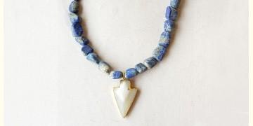 Meera ✪ Stone Jewelry ✪ Elegant Neckpiece ✪ 4