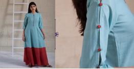Nool ✻ Kattam Handwoven Dress ✻ 5