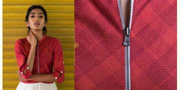 Nool ✻ Kattam Handwoven Dress ✻ 6