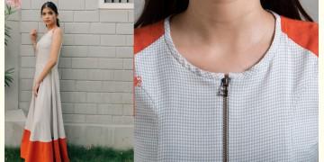 Nool ✻ Kattam Handwoven Dress ✻ 7