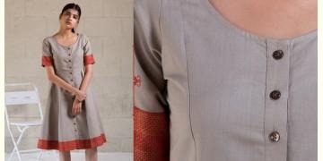 Nool ✻ Kattam Handwoven Dress ✻ 12