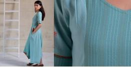 Nool ✻ Kattam Handwoven Dress ✻ 13