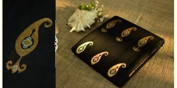 Ratnaprabha ⚛ Handwoven Chanderi Saree ⚛ 14