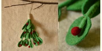 Tis the Season ☃ Felt ⚶ Christmas Decoration ☃ 19