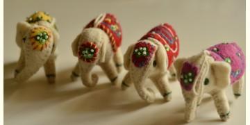 सुंदरवन - Felt Toy { Moo Loo Zoo Loo }