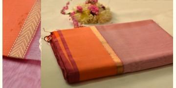 सहज ❢ Maheshwari Saree ❢ 23