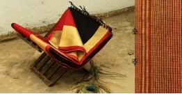 Colors of Devotion ~ Maheshwari Saree * 1