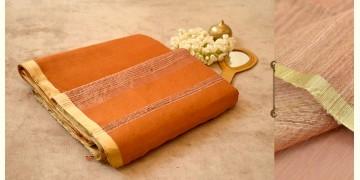 Tabassum ☙ Maheshwari Silk Saree ☙ 1