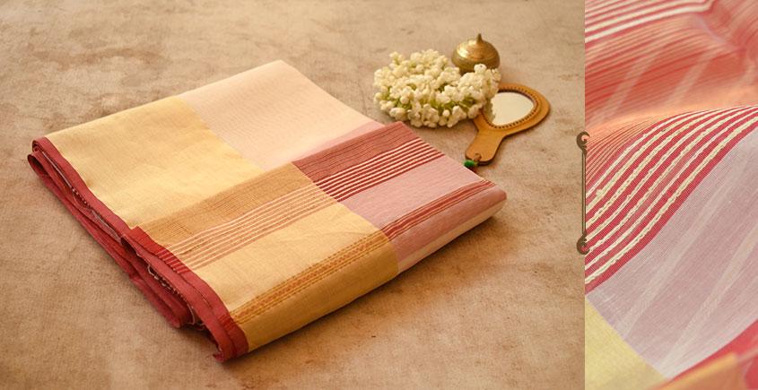Tabassum ☙ Maheshwari Silk Saree ☙ 5
