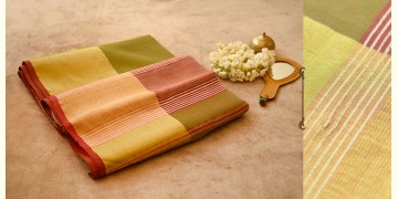 Tabassum ☙ Maheshwari Silk Saree ☙ 7