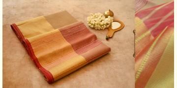 Tabassum ☙ Maheshwari Silk Saree ☙ 9