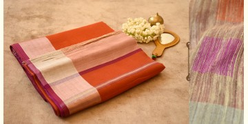 Tabassum ☙ Maheshwari Silk Saree ☙ 3