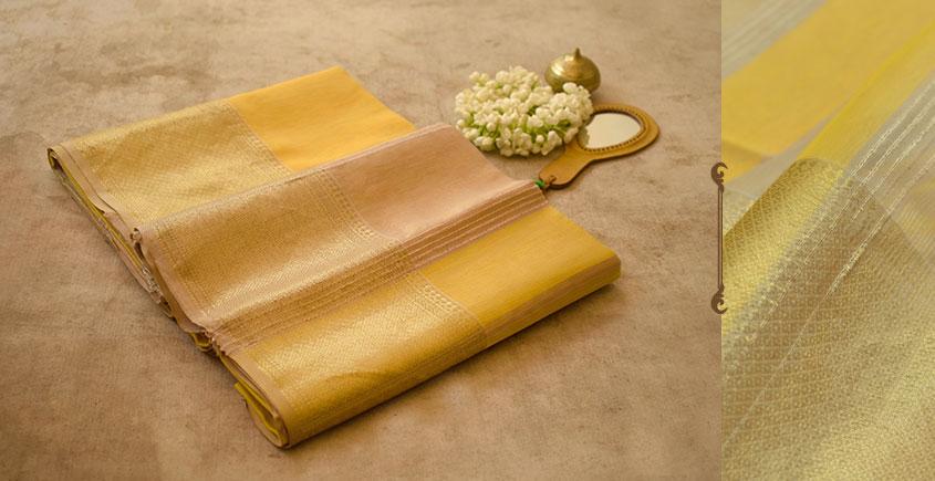 Tabassum ☙ Maheshwari Silk Saree ☙ 17
