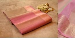 Tabassum ☙ Maheshwari Silk Saree ☙ 18