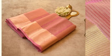 Tabassum ☙ Maheshwari Silk Saree ☙ 21