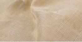 Handwoven Fabric ⚵ Tissue Silk Maheshwari ⚵ 5 { 2.5 meter }