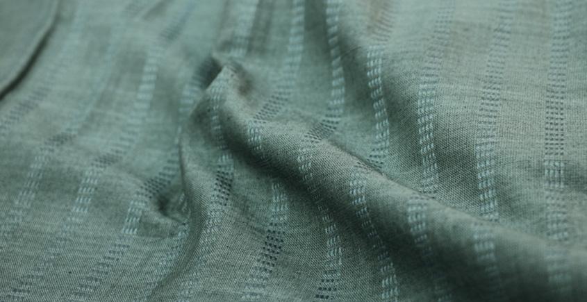 Maheshwari Handwoven Fabric ⚵ Cotton ⚵ 9 { 2.5 meter }