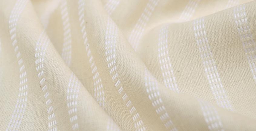 Maheshwari Handwoven Fabric ⚵ Cotton ⚵ 11 { 2.5 meter }