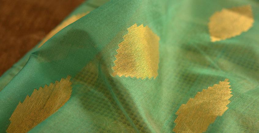 Madhubala ✽ Banarasi Silk Saree ✽ 1