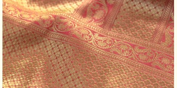 Madhubala ✽ Banarasi Silk Saree ✽ 12