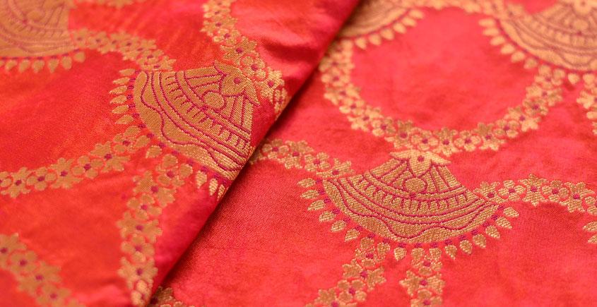 Madhubala ✽ Banarasi Silk Saree ✽ 2