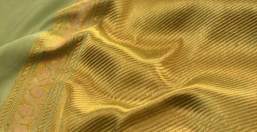 Madhubala ✽ Banarasi Silk Saree ✽ 3