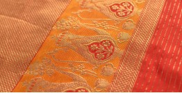 Madhubala ✽ Banarasi Silk Saree ✽ 7